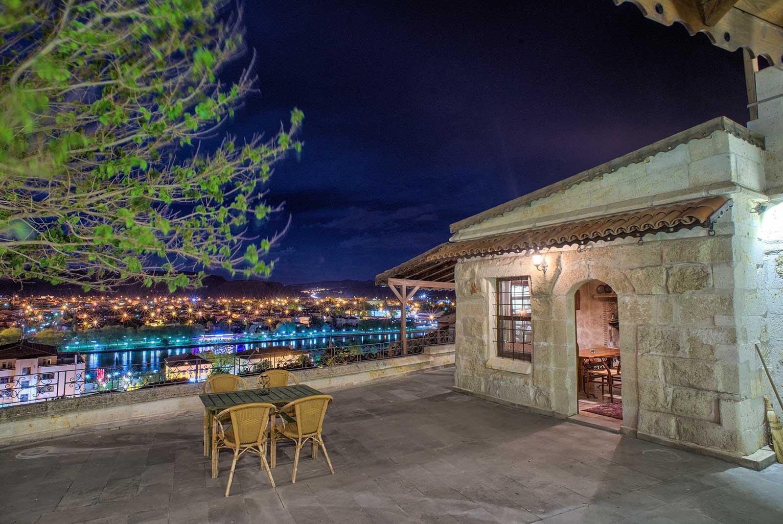 Kapadokya Balayı Oteli Avanos Evi